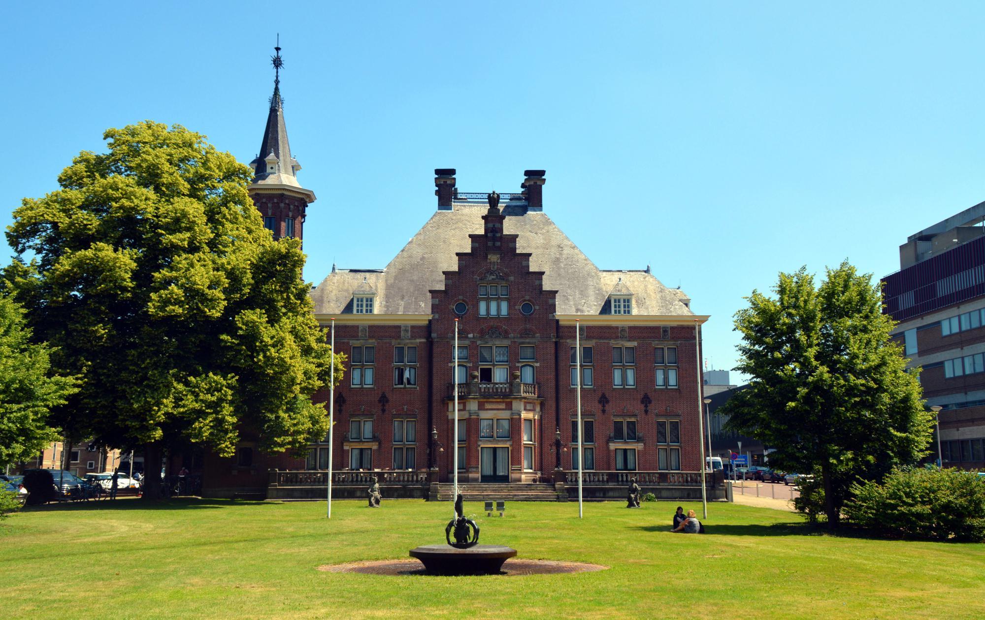 Certificaatuitreiking Nijmegen