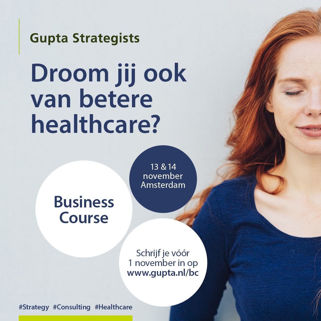 Gupta Strategists: Business Course
