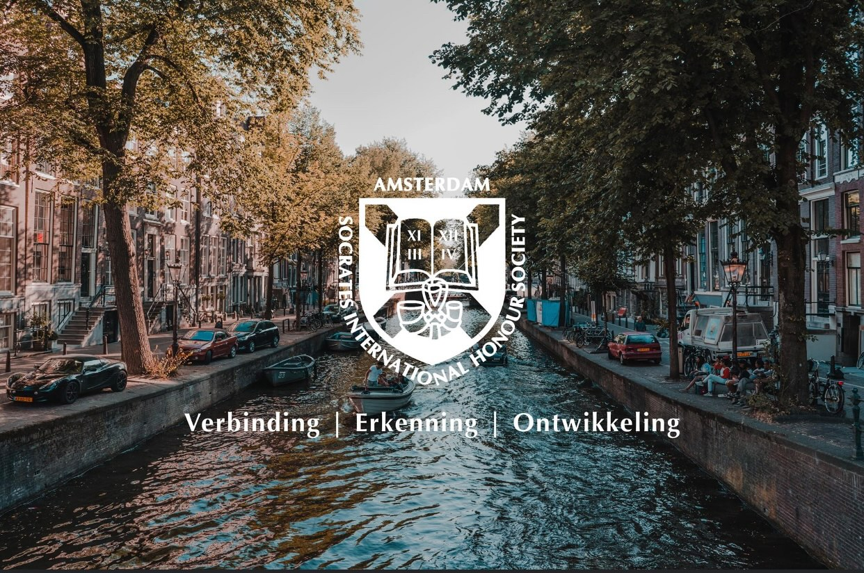 Certificaatuitreiking Amsterdam